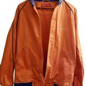 Supreme Baseball Jacket